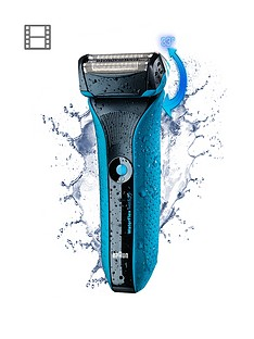 braun-waterflex-wet-and-dry-foil-shaver