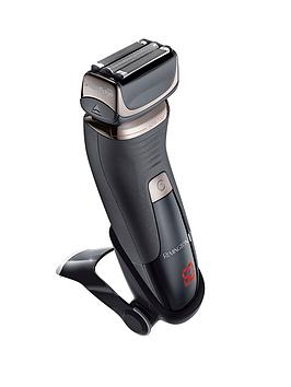 remington-xf8700-smart-edge-pro-foil-shaver