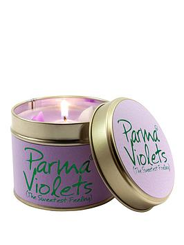 lily-flame-parma-violets-tin-candle
