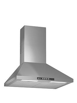 neff-d66b21n0gb-60cm-built-in-chimney-cooker-hood-stainless-steel