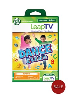 leapfrog-leaptv-dance-party-learning-game