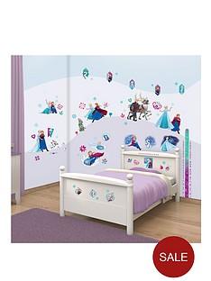 walltastic-walltastic-frozen-wall-decor-kit