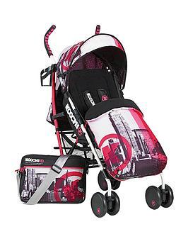 koochi-speedstar-stroller-brooklyn-pm