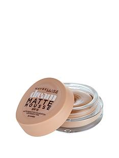 maybelline-dream-matte-mousse