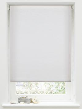 textured-white-roller-blind