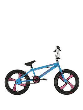 zombie-plague-girls-bmx-bike-10-inch-frame