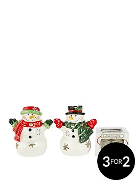 yankee-candle-mr-mrs-frost-tealight-holder-and-tealights