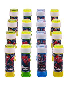 marvel-spiderman-60ml-bubbles-tubs-pack-of-16