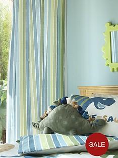 catherine-lansfield-dinosaur-curtains