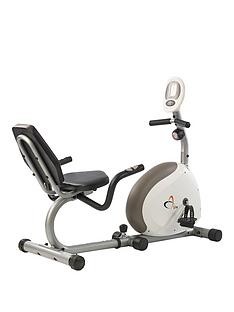 v-fit-g-series-recumbent-magnetic-cycle