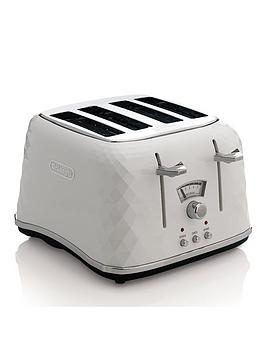 delonghi-ctj4003w-brillante-4-slice-toaster