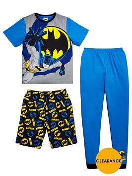 batman-boys-pyjama-set-3-piece