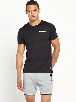 superdry-sport-basic-runner-t-shirt-black