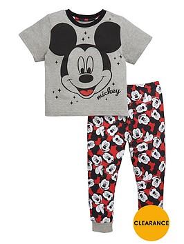 mickey-mouse-boys-pyjamas