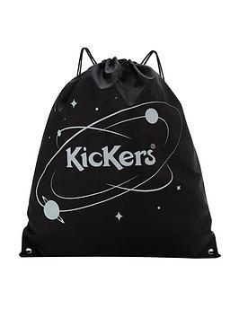 kickers-back-to-school-bag