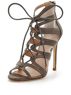 v-by-very-saffron-lace-up-strappy-heeled-sandal