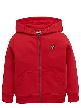 lyle-scott-hooded-zip-thru