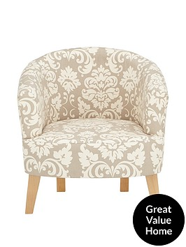 ora-tub-chair-print