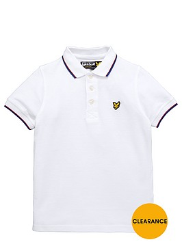 lyle-scott-ss-tipped-polo