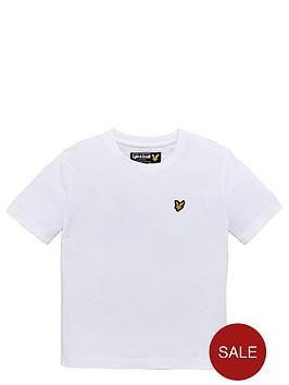 lyle-scott-boys-classic-t-shirt