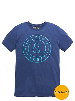lyle-scott-boys-circular-logo-t-shirt