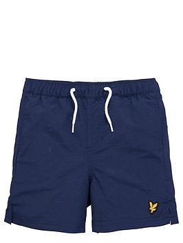 lyle-scott-boys-classic-swim-shorts
