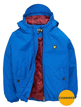 lyle-scott-hooded-jacket