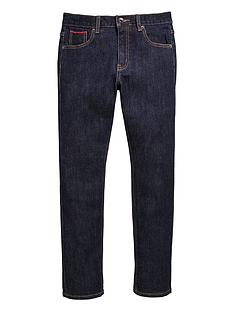 lyle-scott-slim-leg-jean-rinsed-wash