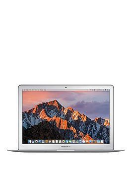 apple-macbook-air-133-8gbnbspram-256gbnbspflash-storage-with-optional-ms-office-365-home-silver
