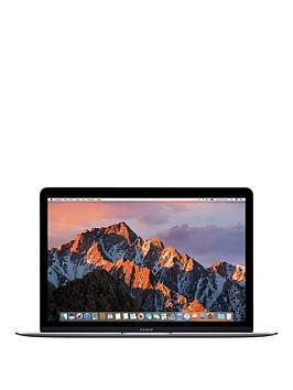 apple-macbook-12-inch-intelreg-coretrade-m3-8gb-ram-256gb-flash-storage-with-optional-ms-office-365-home-space-grey