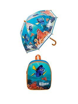 finding-dory-backpack-and-umbrella