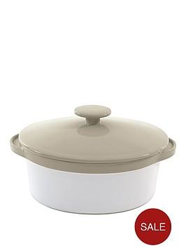 berghoff-oval-glazed-stoneware-covered-casserole-dish-ndash-small