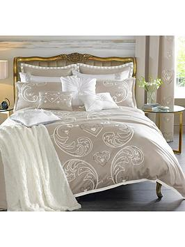 by-caprice-duchess-heart-sequin-embroidered-duvet-cover