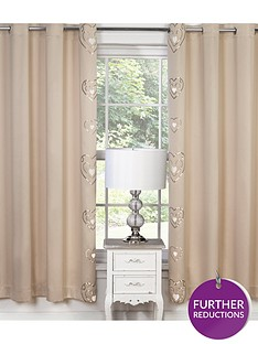 by-caprice-duchess-heart-sequin-embroidered-eyelet-curtains-168-x-183-cm