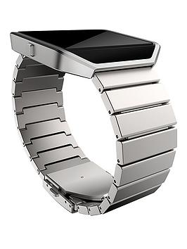 fitbit-blaze-silver-link-accessory-band-standardnbspfitness-tracker-not-included