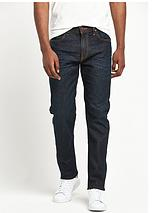 Lee Jeans Arvin Regular Tapered Fit Jeans