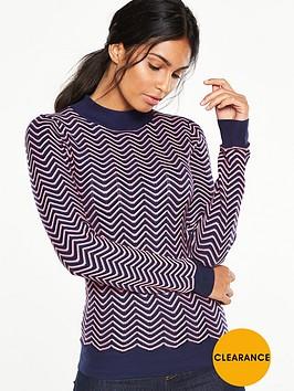 v-by-very-chevron-stripe-jumpernbsp