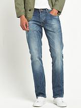 Daren Regular Slim Fit Jeans