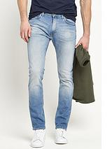 Luke Slim Tapered Fit Jeans