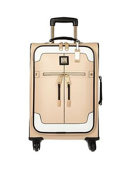 river-island-panelled-4-wheel-suitcase