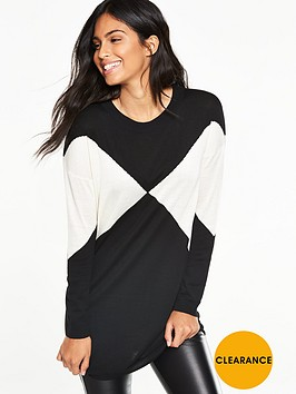 v-by-very-colourblock-tunic-jumpernbsp