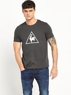 le-coq-sportif-print-t-shirt