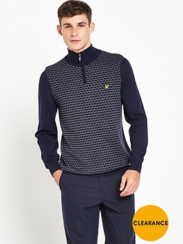 lyle-scott-lyle-amp-scott-golf-kilbreck-true-knit-woven-hybrid