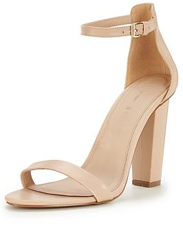 v-by-very-petals-block-heeled-sandal-with-ankle-strapnbsp