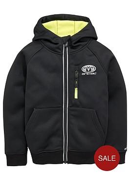 animal-hooded-fleece-jacket