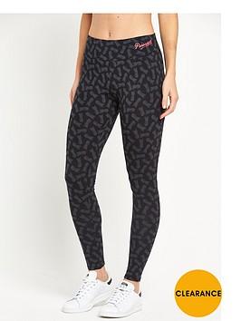 pineapple-all-over-print-leggingsnbsp