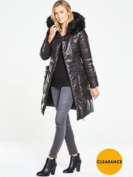 v-by-very-long-premium-cinched-padded-coatnbsp