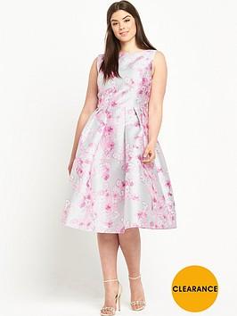 chi-chi-london-curve-floral-midi-dress