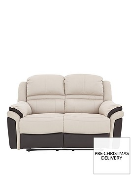 petra-fabric-and-faux-leather-2-seaternbspmanual-recliner-sofa