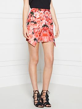 finders-keepers-basic-instinct-skirt-red-floral